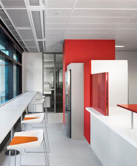 thumbnail: MasterCard Worldwide Headquarters (Green Building Council Australia Certification)