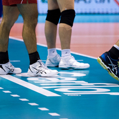 Gerflor Vn News Men's World Championship